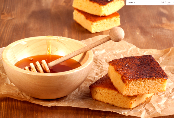Spiced Honey picture