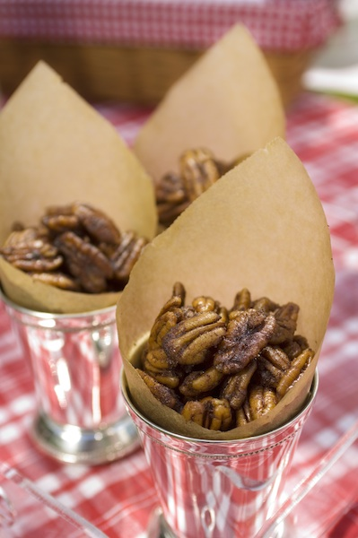 Spiced Pecans picture