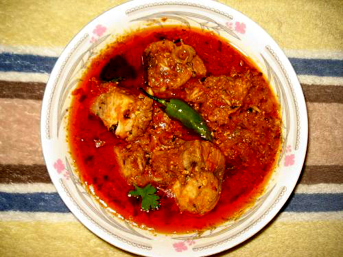 Fish Curry picture