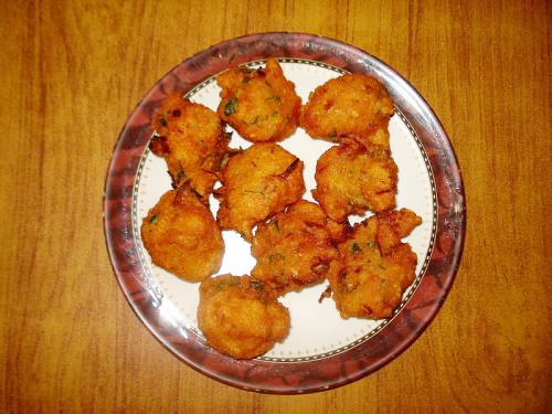 Spicy Pakora picture