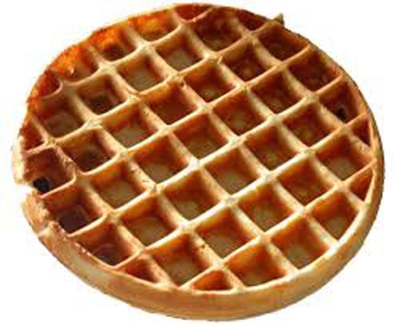 Spicy Waffles picture