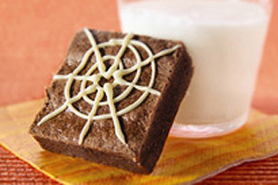 Spider-Brownie picture
