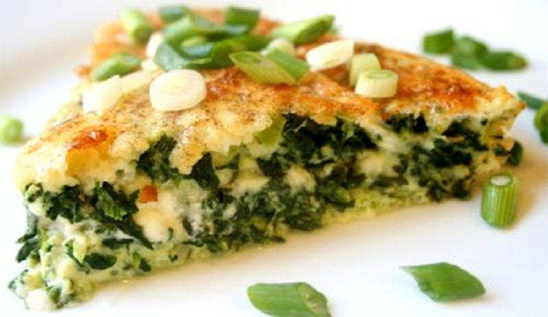 Spinach Pie picture