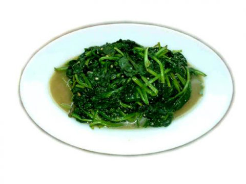 Spinach With Rosemary picture