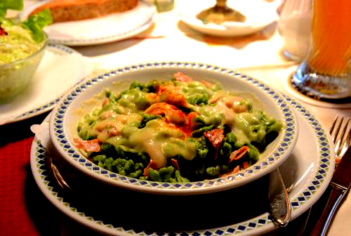 Escarole Siciliano picture