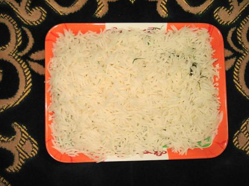 Steamed Brown Rice picture