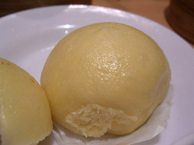 Steamed Buns picture
