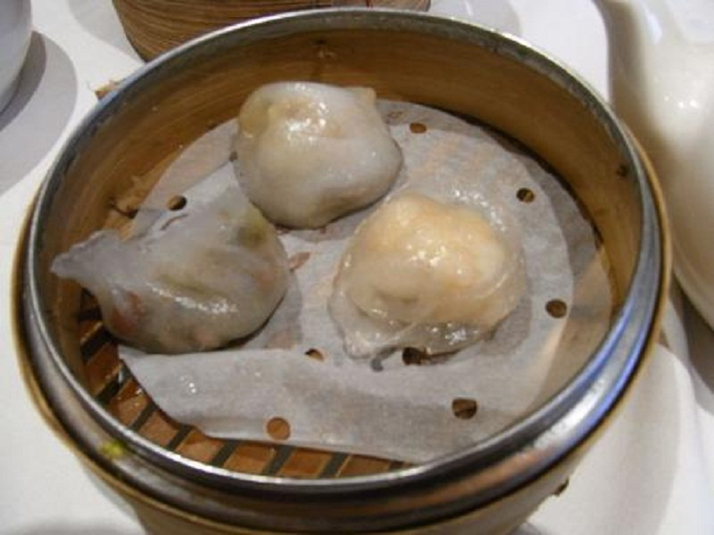 Steamed Dim Sum picture
