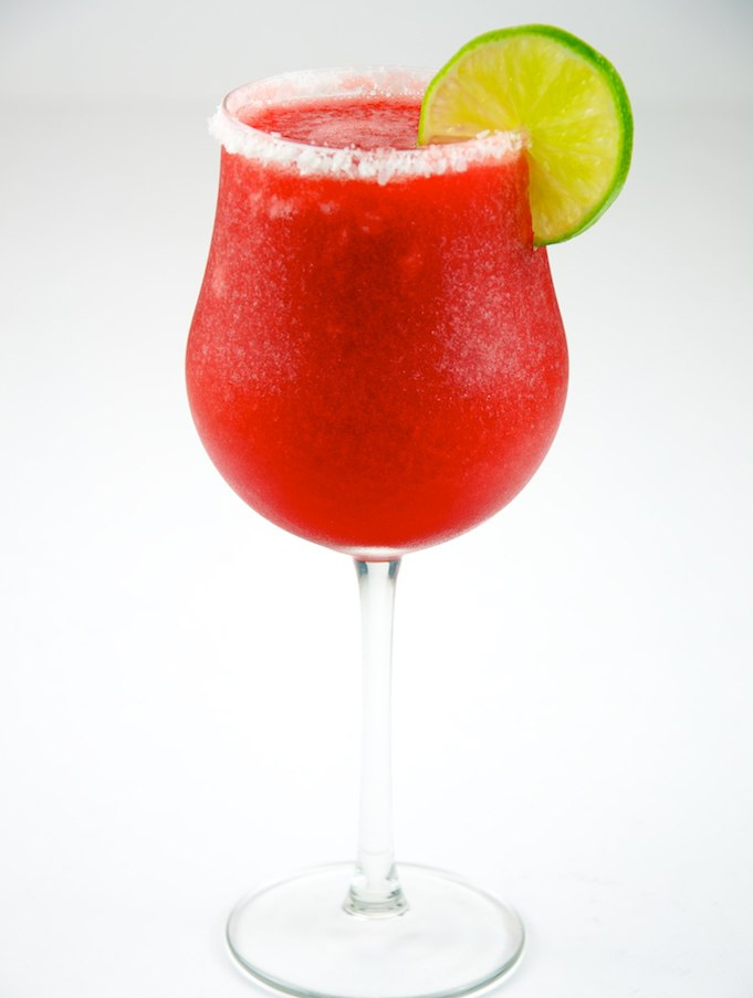 Strawberry Daiquiri picture