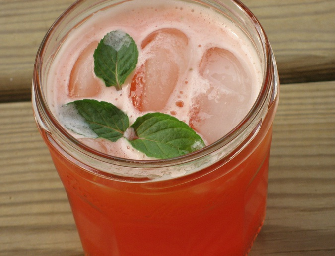 Strawberry Lemonade picture