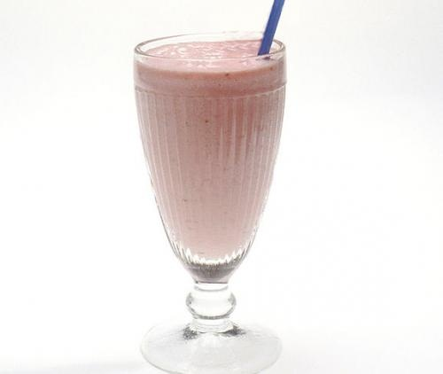 Strawberry Thick Shakes picture