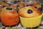 Blueberry Patch Muffins