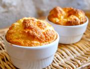 Basic Hot Souffle