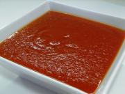 Sweet And Spicy Tomato Sauce