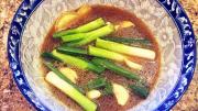 Chinese Brown Sauce