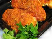 Baked Paprika Parmesan Chicken