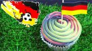 German Cupcake
