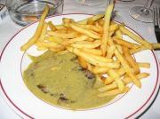 Dijon Sauce