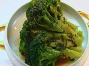 Bettys Broccoli With Piquant Lemon Thyme Dressing Christmas