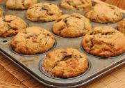 Delight Muffins