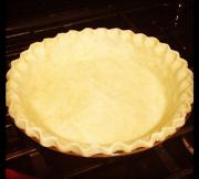 Extra Rich Pie Crust