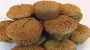 Bettys Applesauce Muffins Easter 1015315 By Bettyskitchen