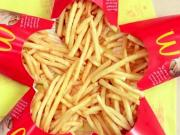 Mcdonalds Testing Shakin Flavor Packets On Mcnuggets Fries