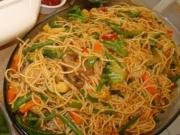 How To Make Hakka Noodles