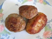 Egg And Vegetable Cutlets