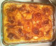 Scrumptious Scalloped Potatoes
