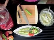 Coconut Salad