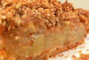 Southern Fresh Peach Pie
