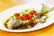 The Hottest Chilies Steamed Fish Recipe 1016870 By Cicisfoodparadise