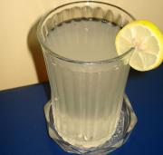Low Calorie Lemonade