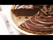 Easy Chocolate Pie One Pot Chef