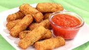 Mozzarella Sticks 1015096 By Usafireandrescue