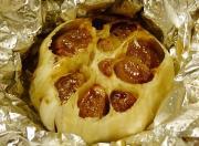 Baked Garlic