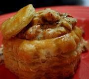 Pastry Shell