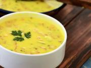 Curd Shorba Healthy Heart Reciep By Tarla Dalal