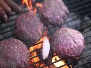 How To Tone Down The Grill Fire And Flames