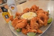 How To Cook Deep Fried Coconut Macadamia Crusted Shrimp