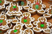 Gingerbread Boys And Girls
