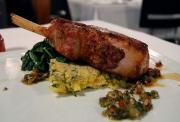 Oriental Pork Chops