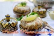 Pastilla Au Poulet Et La Moutarde 1017753 By Cuisinedefadila