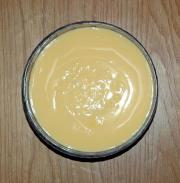 Creamy Stirred Custard