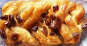 Pecan Pastry