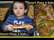 Quick Smart Healthy Pizza For Kids In 3 Minutes 1014832 By Chawlaskitchen