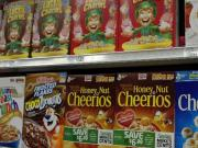 General Mills Removing All Artificial Ingredients From Cereal
