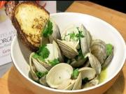 Clams In White Wine Bulhao Pato