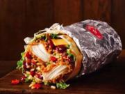 Kfc Is Trying Out Burritos